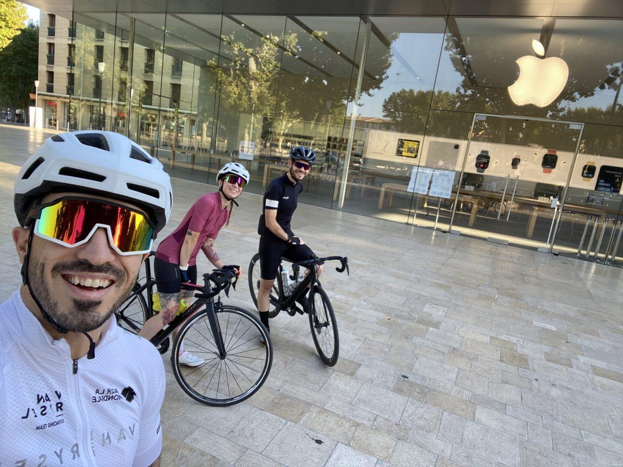 apple store aix en provence