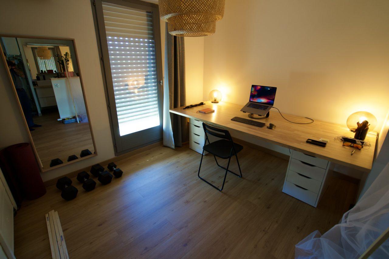 bureau chambre lokan