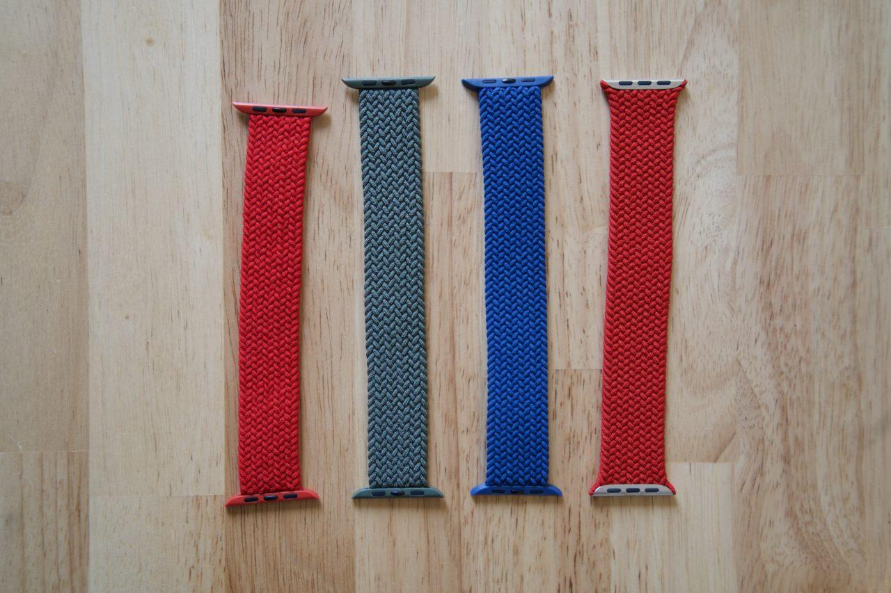 bracelets boucle unique tressee