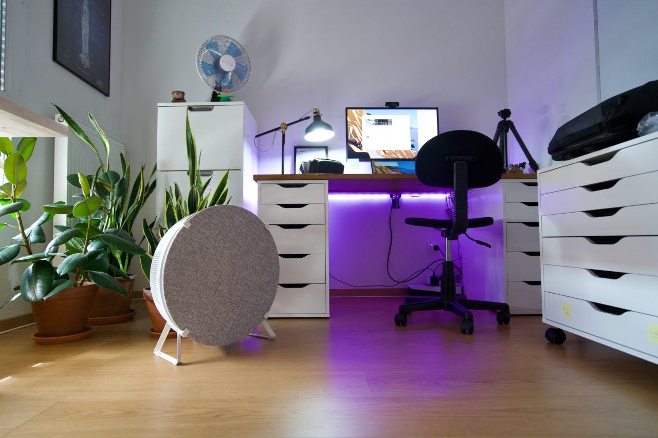 IKEA Starkvind - bureau
